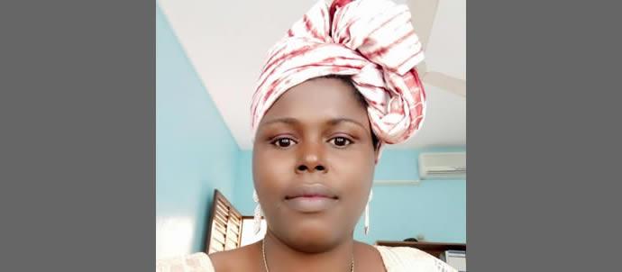 Lydie Dessou, coach en cohésion de couple