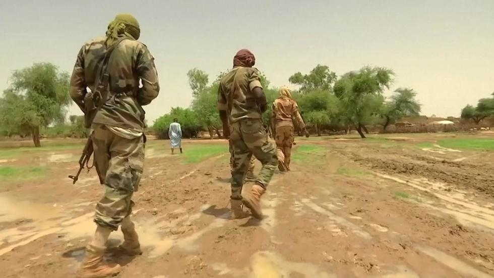 25 recrues maliennes déclarées inaptes