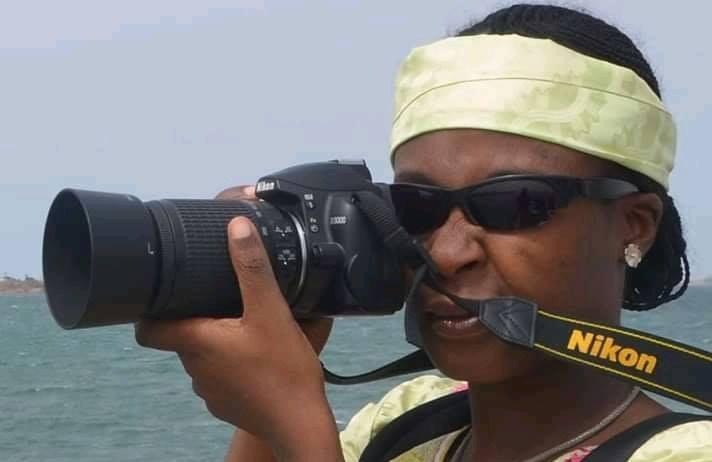 La journaliste Samira Sabou relaxée sur un non-lieu